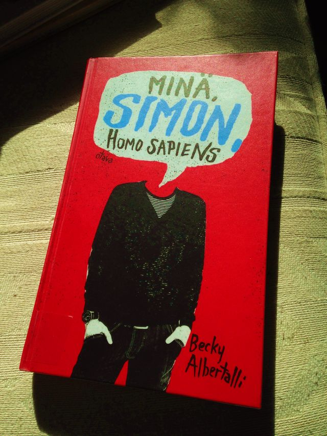 Simon by Becky Albertalli