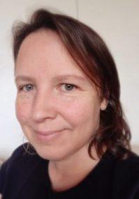 Susan Wilander