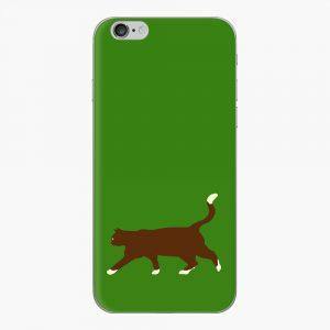 tomcat iphone skin